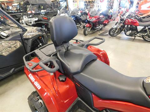 2019 Can-Am Outlander MAX XT 570 in Sauk Rapids, Minnesota - Photo 2