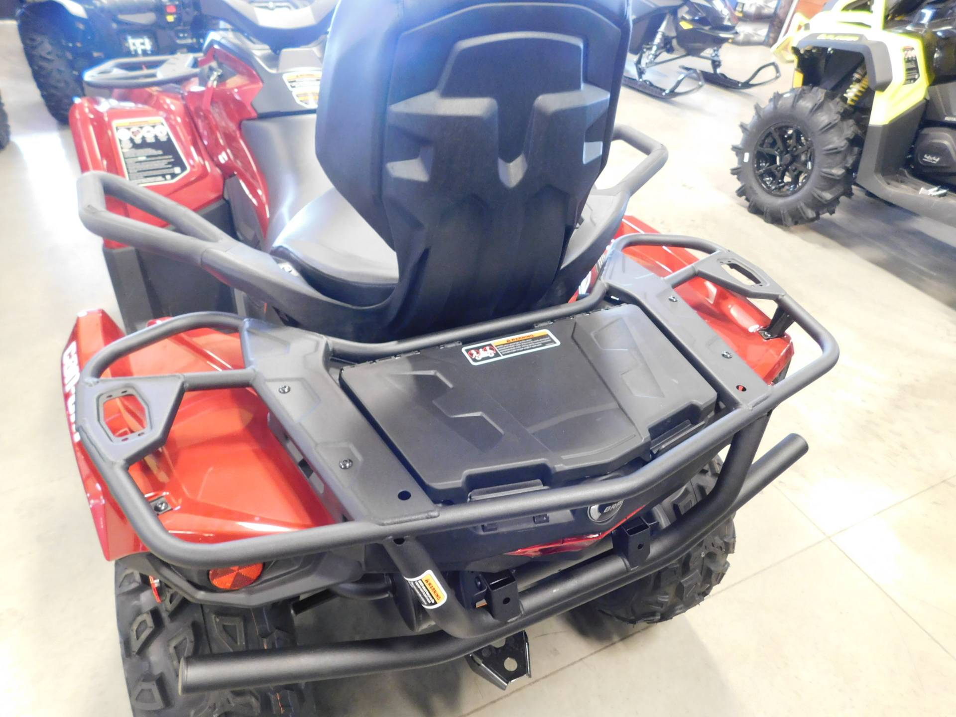 2019 Can-Am Outlander MAX XT 570 in Sauk Rapids, Minnesota - Photo 5