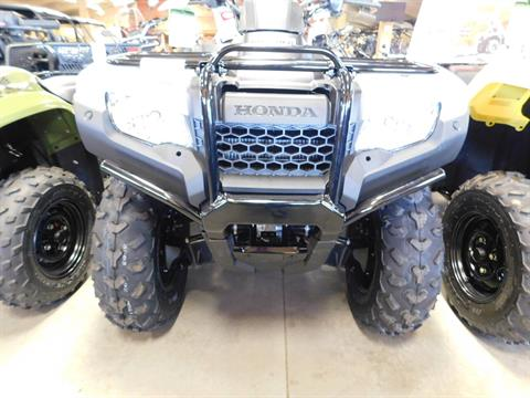 2018 Honda FourTrax Rancher 4x4 DCT EPS in Sauk Rapids, Minnesota