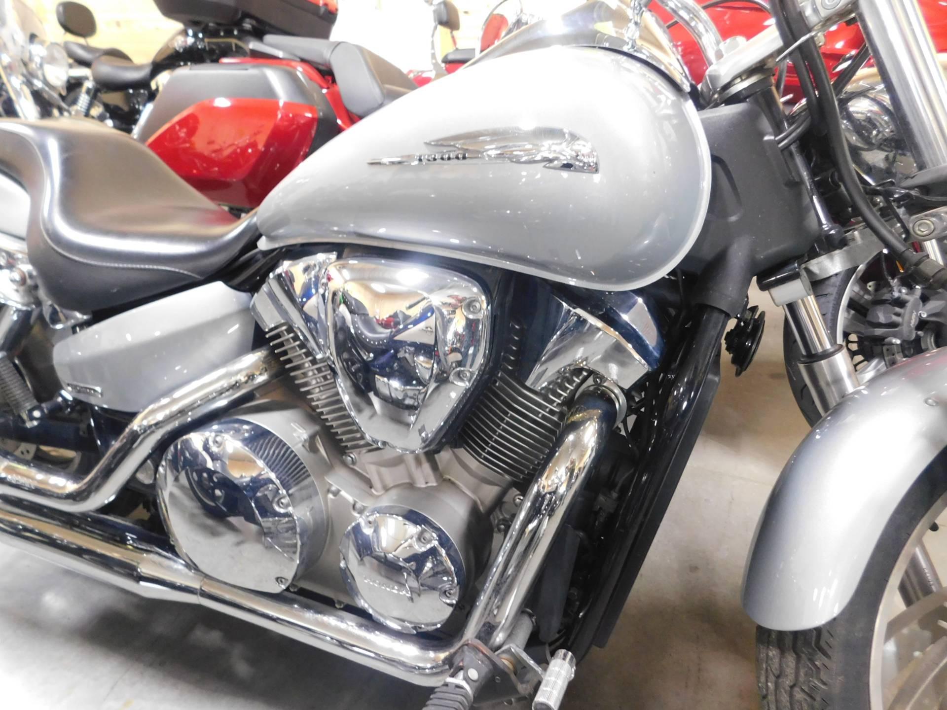 2004 Honda VTX1300C in Sauk Rapids, Minnesota - Photo 3