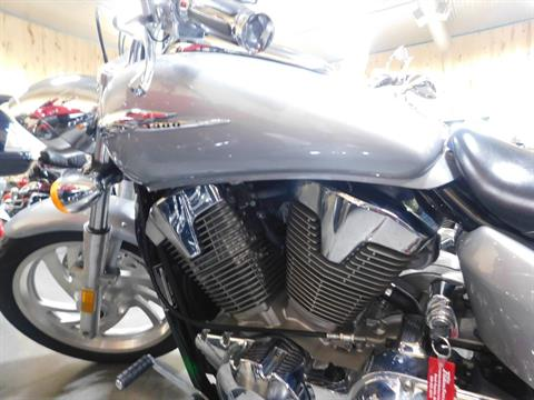 2004 Honda VTX1300C in Sauk Rapids, Minnesota - Photo 7