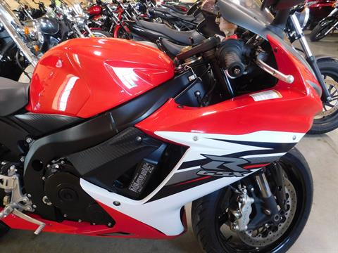 2013 Suzuki GSX-R600™ in Sauk Rapids, Minnesota - Photo 2
