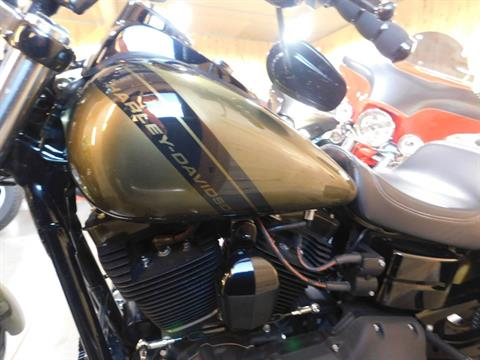 2016 Harley-Davidson Fat Bob® in Sauk Rapids, Minnesota - Photo 7