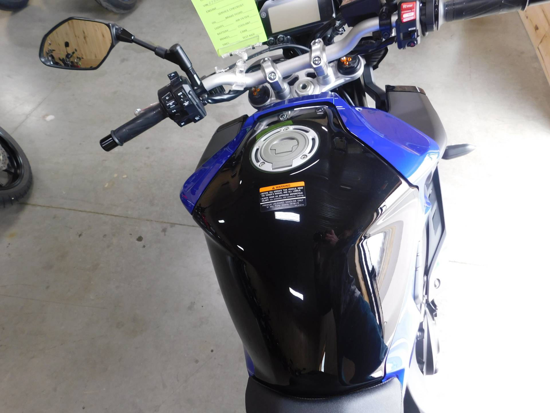 2018 Yamaha MT-10 in Sauk Rapids, Minnesota - Photo 6