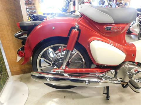 2020 Honda Super Cub C125 ABS in Sauk Rapids, Minnesota - Photo 7