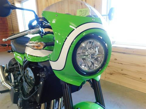 2019 Kawasaki Z900RS Cafe in Sauk Rapids, Minnesota - Photo 2