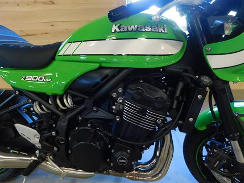 2019 Kawasaki Z900RS Cafe in Sauk Rapids, Minnesota - Photo 3