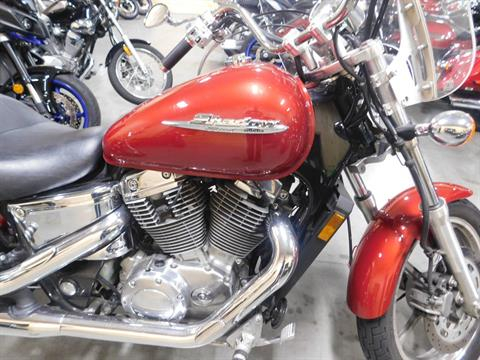 2002 Honda Shadow Spirit in Sauk Rapids, Minnesota - Photo 3