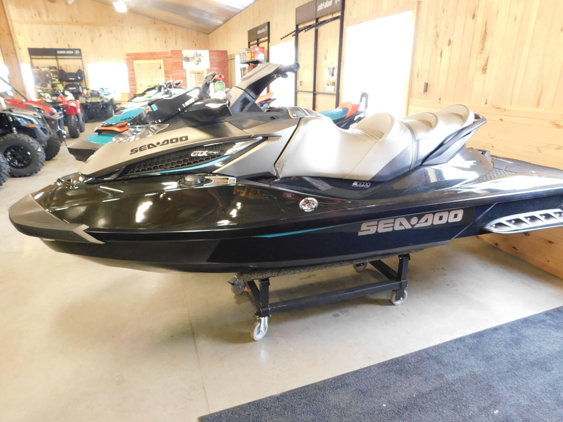 2016 Sea Doo Gtx Limited 215 In Sauk Rapids Minnesota
