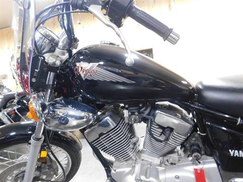 2005 Yamaha Virago 250 in Sauk Rapids, Minnesota - Photo 6