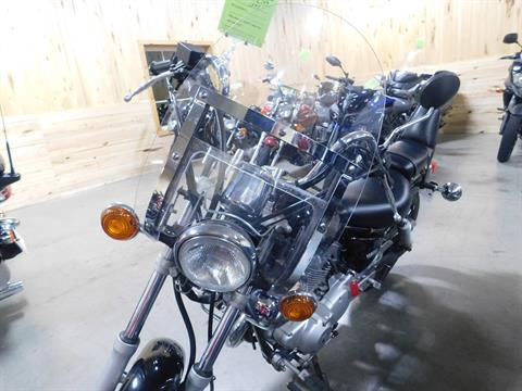 2005 Yamaha Virago 250 in Sauk Rapids, Minnesota - Photo 7