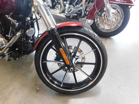 2016 Harley-Davidson Breakout® in Sauk Rapids, Minnesota - Photo 2