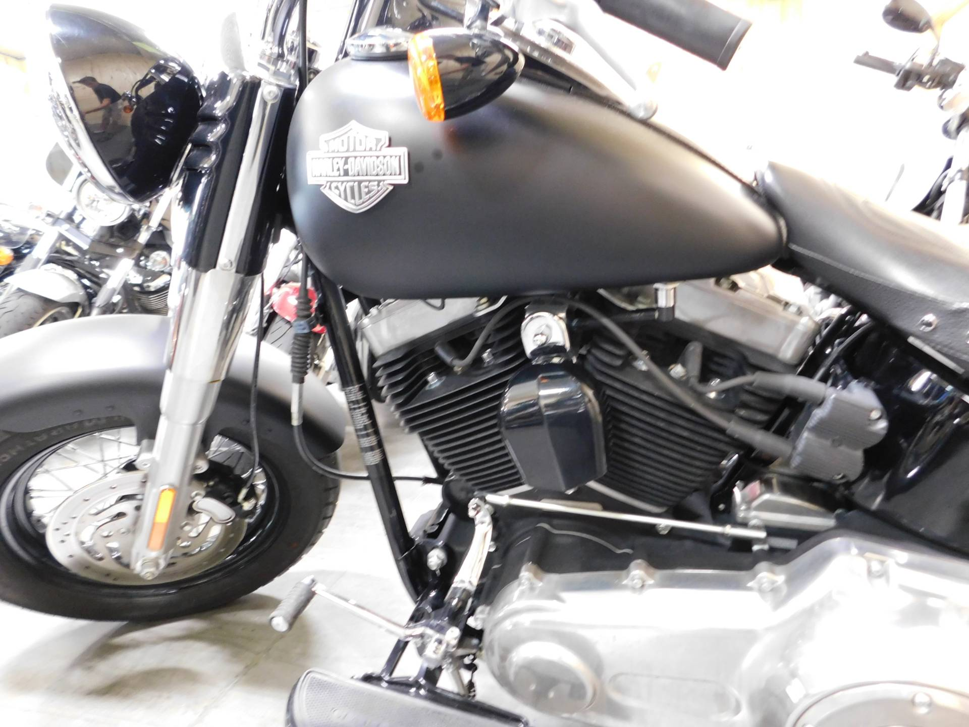 2012 Harley-Davidson Softail® Slim™ in Sauk Rapids, Minnesota