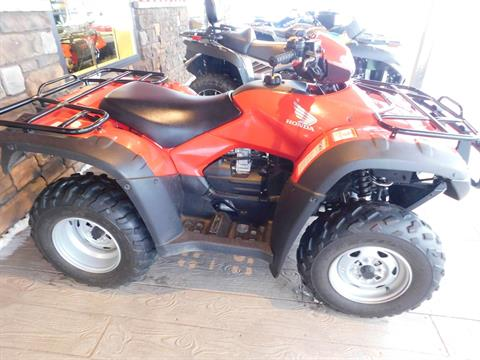 2013 Honda FourTrax® Foreman® Rubicon® with EPS in Sauk Rapids, Minnesota