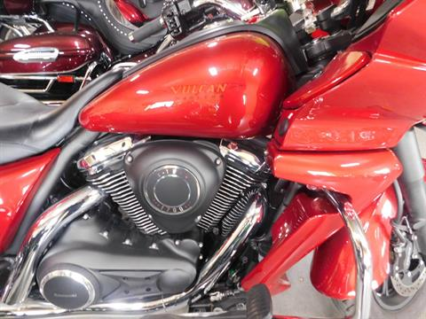 2011 Kawasaki Vulcan® 1700 Vaquero™ in Sauk Rapids, Minnesota - Photo 3