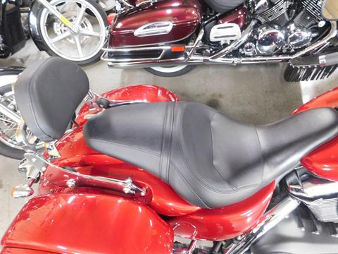 2011 Kawasaki Vulcan® 1700 Vaquero™ in Sauk Rapids, Minnesota - Photo 5