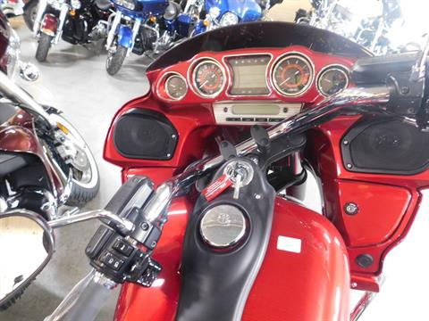 2011 Kawasaki Vulcan® 1700 Vaquero™ in Sauk Rapids, Minnesota - Photo 6