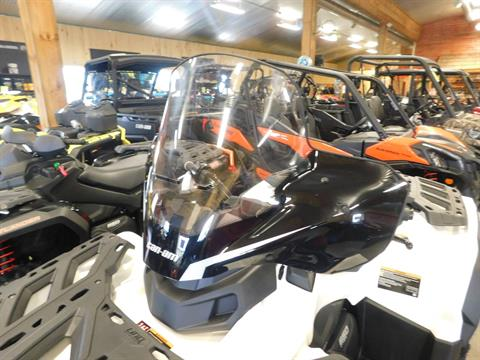 2019 Can-Am Outlander North Edition 650 in Sauk Rapids, Minnesota