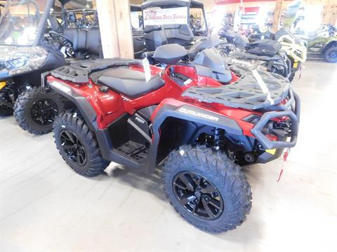 2019 Can-Am Outlander XT 850 in Sauk Rapids, Minnesota