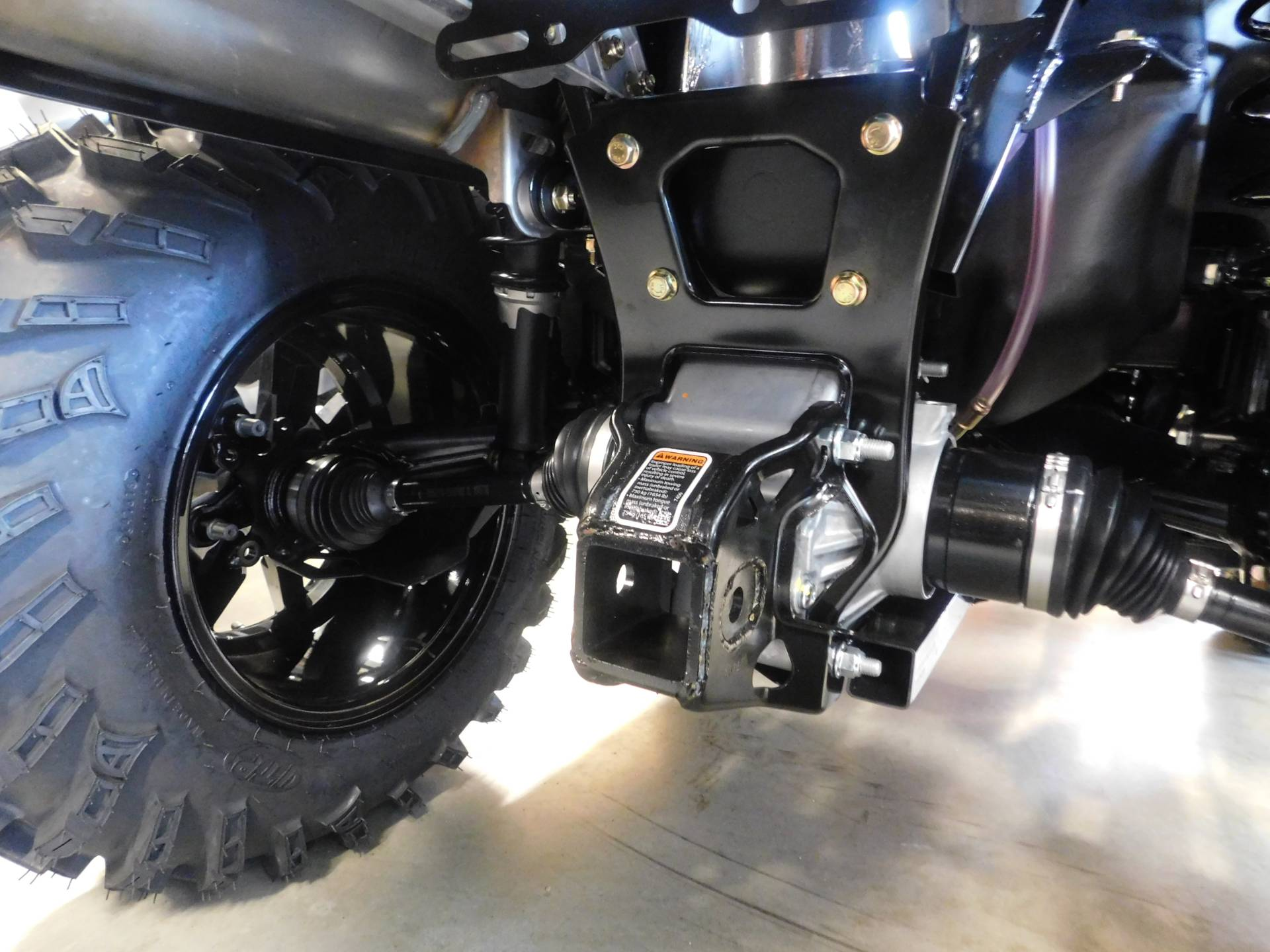 2019 Can-Am Outlander XT 850 in Sauk Rapids, Minnesota - Photo 5