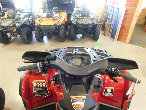 2019 Can-Am Outlander XT 850 in Sauk Rapids, Minnesota - Photo 6