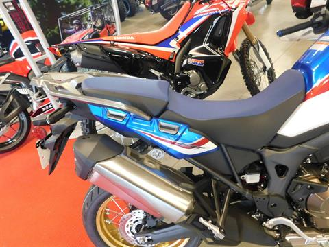 2019 Honda Africa Twin in Sauk Rapids, Minnesota - Photo 4