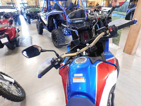 2019 Honda Africa Twin in Sauk Rapids, Minnesota - Photo 5