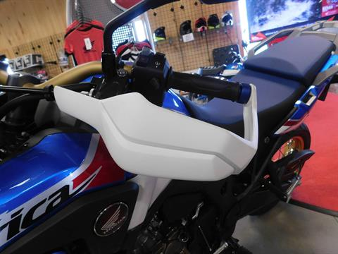 2019 Honda Africa Twin in Sauk Rapids, Minnesota - Photo 9