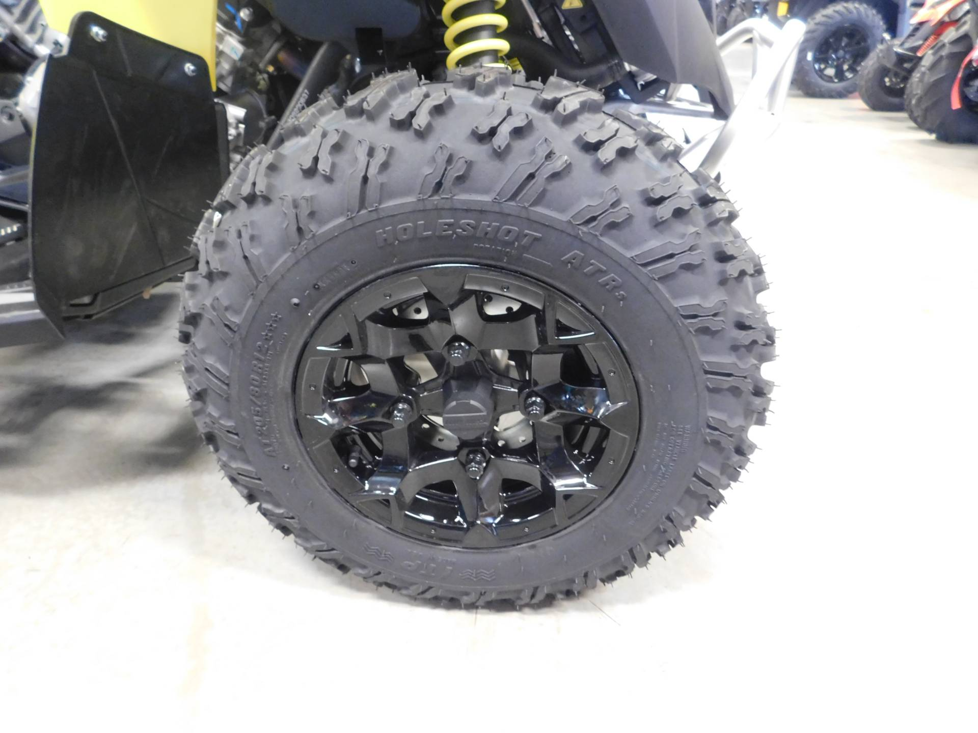 2019 Can-Am Renegade 570 in Sauk Rapids, Minnesota - Photo 2