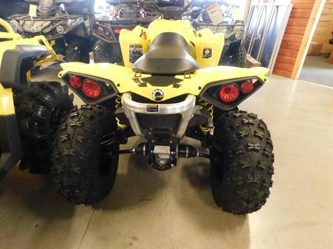 2019 Can-Am Renegade 570 in Sauk Rapids, Minnesota - Photo 5