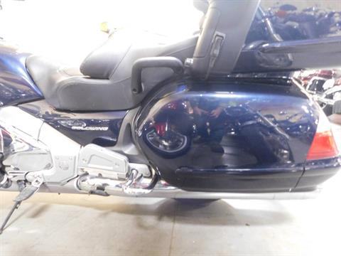 2009 Honda Gold Wing® Audio Comfort in Sauk Rapids, Minnesota - Photo 8