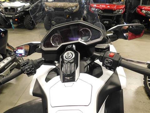 2018 Honda Gold Wing Tour Automatic DCT in Sauk Rapids, Minnesota - Photo 5