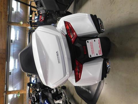 2018 Honda Gold Wing Tour Automatic DCT in Sauk Rapids, Minnesota - Photo 7