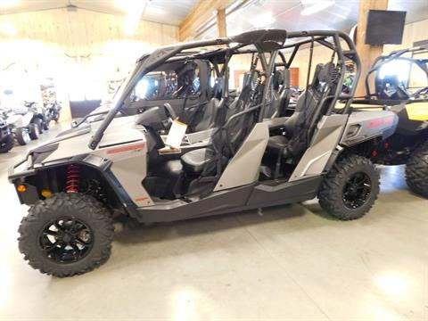 2017 Can-Am Commander MAX XT 1000 in Sauk Rapids, Minnesota