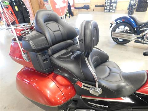 2015 Honda Gold Wing® Audio Comfort in Sauk Rapids, Minnesota - Photo 4