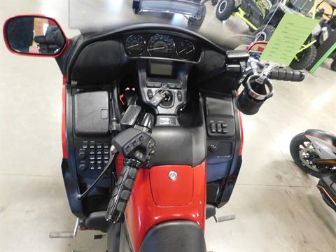 2015 Honda Gold Wing® Audio Comfort in Sauk Rapids, Minnesota - Photo 9