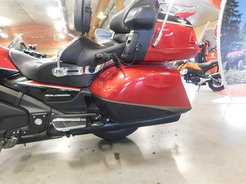 2015 Honda Gold Wing® Audio Comfort in Sauk Rapids, Minnesota - Photo 11