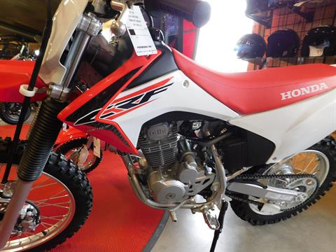 2017 Honda CRF230F in Sauk Rapids, Minnesota