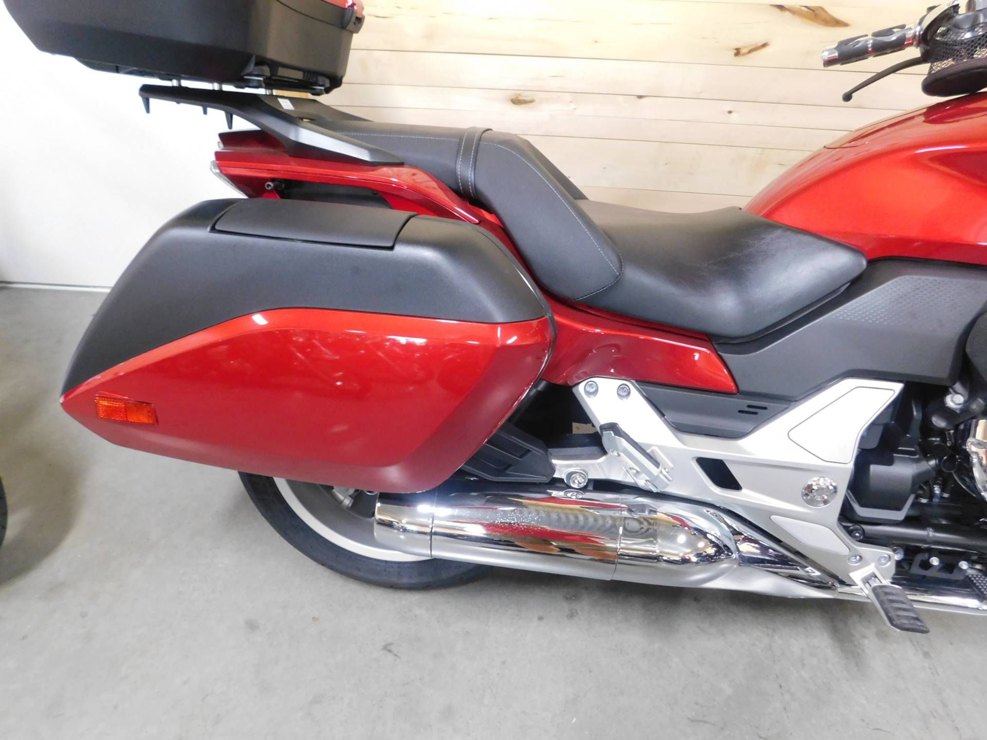 2014 Honda CTX®1300 in Sauk Rapids, Minnesota - Photo 4