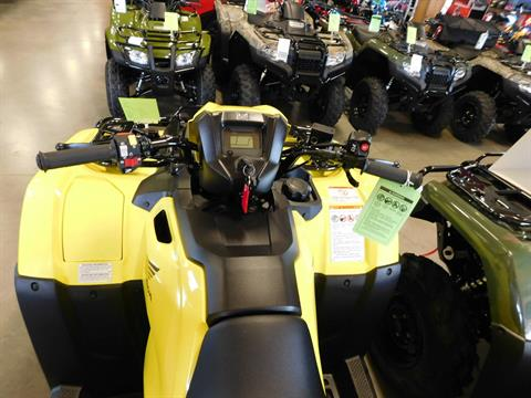2017 Honda FourTrax Foreman Rubicon 4x4 EPS in Sauk Rapids, Minnesota