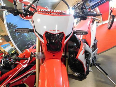 2019 Honda CRF450L in Sauk Rapids, Minnesota - Photo 6