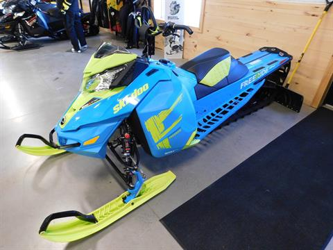 "2017 Ski-Doo Freeride 154 E.S. Powdermax 2.5"", LAC in Sauk Rapids, Minnesota"