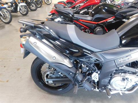 2016 Suzuki V-Strom 650 ABS in Sauk Rapids, Minnesota - Photo 4