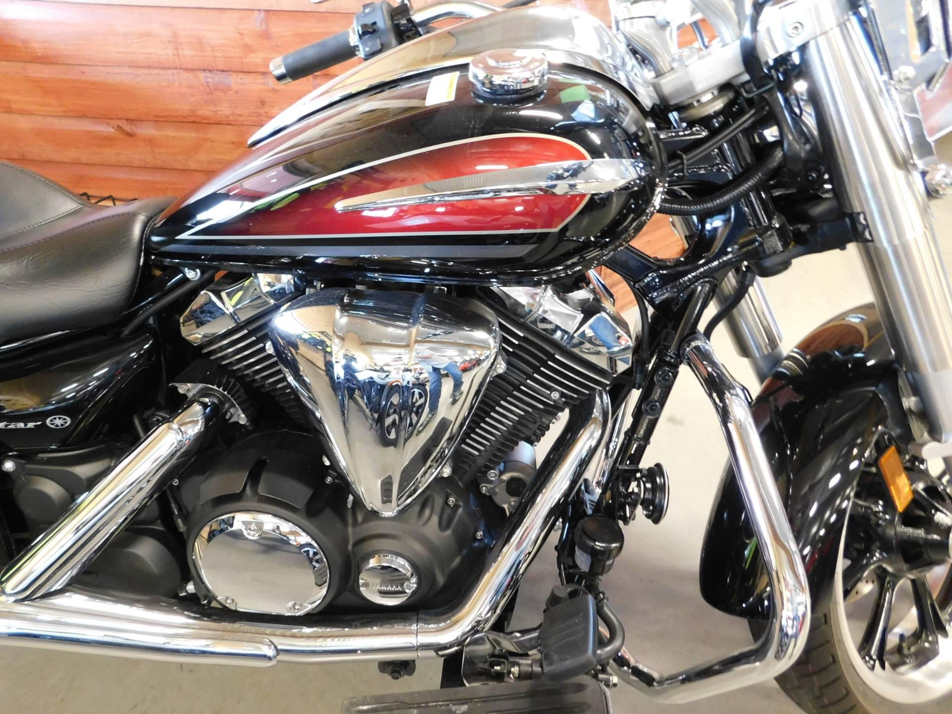 Used 2014 Yamaha V Star 950 Tourer Motorcycles in Sauk Rapids, MN ...