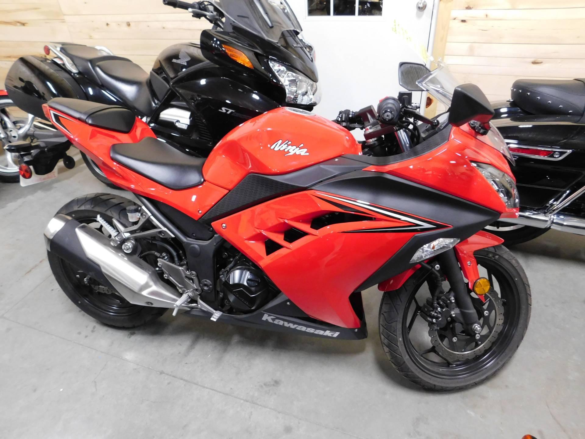 used 2016 kawasaki ninja 300 motorcycles in sauk rapids, mn stock Kawasaki Ninja 350 2016 kawasaki ninja 300 in sauk rapids, minnesota