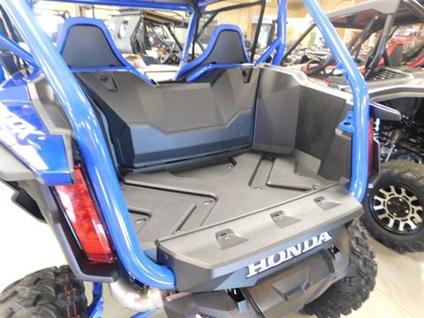 2021 Honda Talon 1000X FOX Live Valve in Sauk Rapids, Minnesota - Photo 9