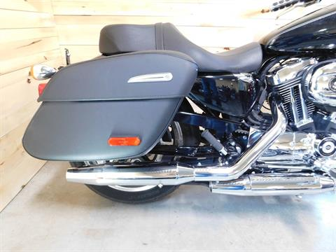 2014 Harley-Davidson SuperLow® 1200T in Sauk Rapids, Minnesota
