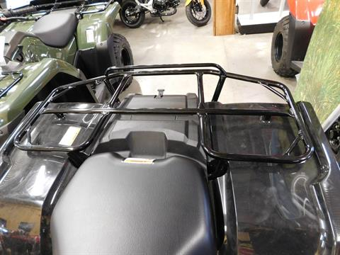 2017 Honda FourTrax Rancher 4x4 DCT IRS EPS in Sauk Rapids, Minnesota