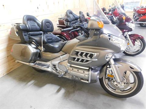 2004 Honda Gold Wing in Sauk Rapids, Minnesota - Photo 1