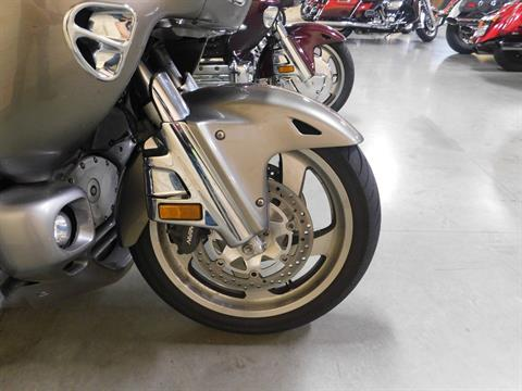 2004 Honda Gold Wing in Sauk Rapids, Minnesota - Photo 2